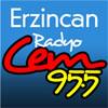 Erzincan Cem Radyo 95.5