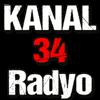 Kanal 34 Radyo
