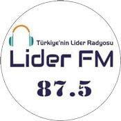 Lider Fm İzmir 87.5