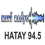 Hatay Mavi Radyo