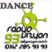 Vizyon Dance