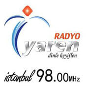 Radyo Yaren