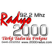 Erzincan Radyo 2000